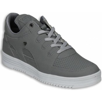 Schoenen Heren Lage sneakers Cash Money Schoenen - Sneaker Low - States Grey White - Grijs