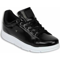 Schoenen Heren Lage sneakers Cash Money Heren Schoenen - Heren Sneaker Skool Low 38