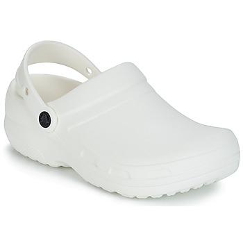 Schoenen Klompen Crocs SPECIALIST VENT Wit