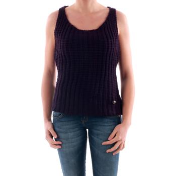 Textiel Dames Truien Amy Gee AMY04207 Morado