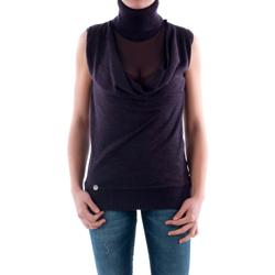 Textiel Dames Truien Amy Gee AMY04218 Morado