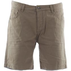 Textiel Heren Korte broeken / Bermuda's Catbalou CAT03003 Verde