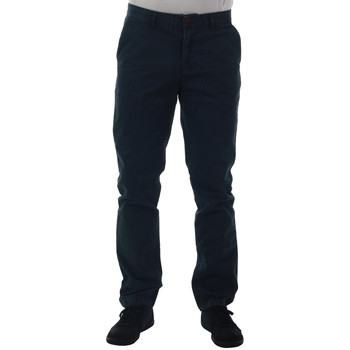 Textiel Heren Chino's Glo Story Man GLM02201 Gris oscuro