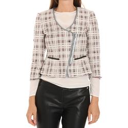 Textiel Dames Wind jackets Liu Jo P65171T1543_Z9652 Multicolor