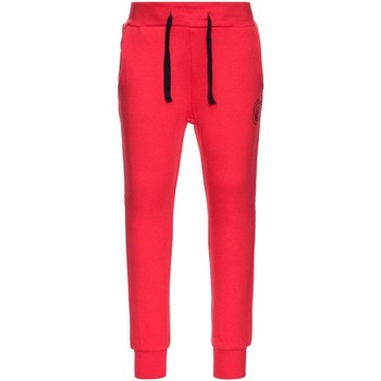 Textiel Meisjes Trainingsbroeken Name It Kids NITKIKI SWE PANT MINI Rojo