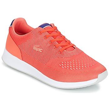 Schoenen Dames Lage sneakers Lacoste CHAUMONT 118 3 Roze