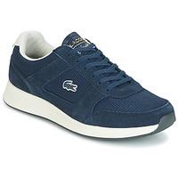 Schoenen Heren Lage sneakers Lacoste JOGGEUR 118 1 Blauw