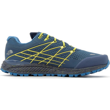 Schoenen Heren Running / trail The North Face Ultra Endurance GTX Blauw