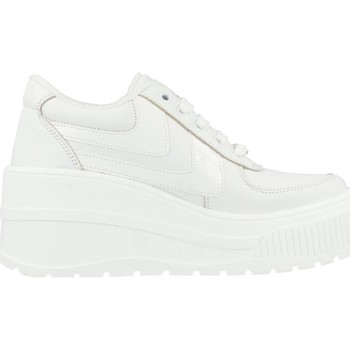 Schoenen Dames Lage sneakers Go Sexy X Yellow SURWAVE GO SEXY Wit