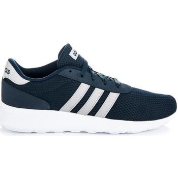 Schoenen Heren Lage sneakers adidas Originals Lite Racer Blauw