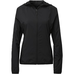 Textiel Dames Trainings jassen adidas Originals Engineered Trainingsjack Noir