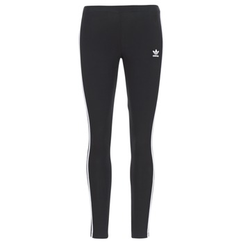 Textiel Dames Leggings adidas Originals 4 STR TIGHT Zwart