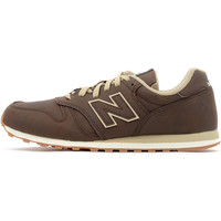 Schoenen Heren Lage sneakers New Balance ML373