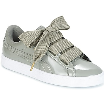 sneakers Puma BASKET HEART PATENT