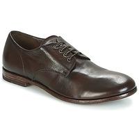 Schoenen Heren Derby Moma BUFFALO-TESTA-DI-MORO Bruin