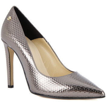 Pumps Trussardi E170 DECOLLETE IRON
