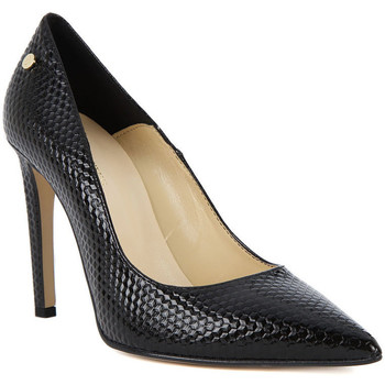 Pumps Trussardi 299 DECOLLETE BLACK