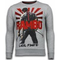 Textiel Heren Sweaters / Sweatshirts Local Fanatic
