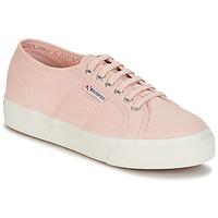 Schoenen Dames Lage sneakers Superga 2730 COTU Roze