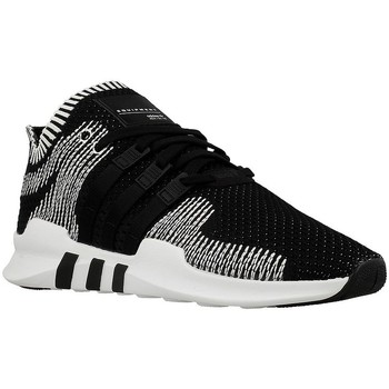 Schoenen Heren Lage sneakers adidas Originals Eqt Support Adv PK Wit-Zwart