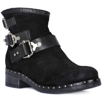 Schoenen Dames Enkellaarzen Juice Shoes TACCO BLACK    163,1