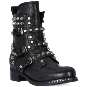 Schoenen Dames Laarzen Juice Shoes TACCO BLACK    178,9