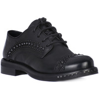 Schoenen Dames Derby Juice Shoes TACCO BLACK    151,9