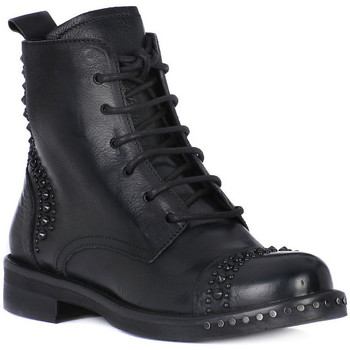 Schoenen Dames Enkellaarzen Juice Shoes TACCO BLACK    167,6
