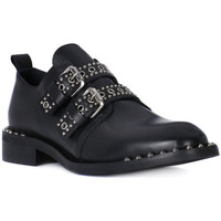 Schoenen Dames Derby Juice Shoes TACCO BLACK    145,1