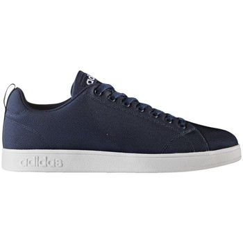 Schoenen Heren Lage sneakers adidas Originals VS ADVANTAGE CL AZUL