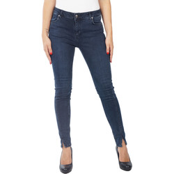 Textiel Dames Skinny jeans 2nd One Pil Denim