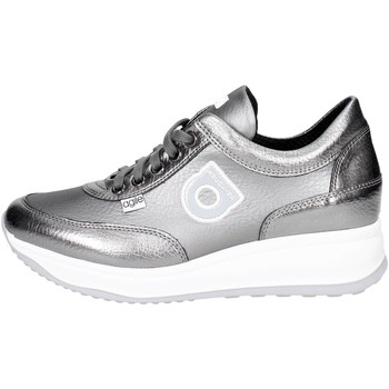 Schoenen Dames Lage sneakers Agile By Ruco Line 1304-4 Charcoal grey