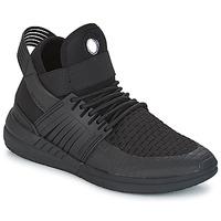 Schoenen Hoge sneakers Supra SKYTOP V Zwart