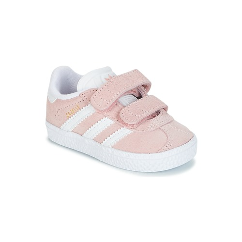 adidas gazelle roze kind