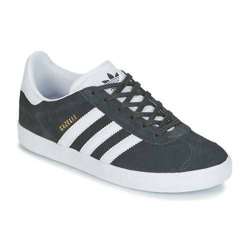 adidas gazelle zwart kind