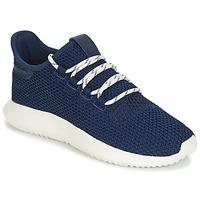 Schoenen Kinderen Lage sneakers adidas Originals TUBULAR SHADOW J Blauw