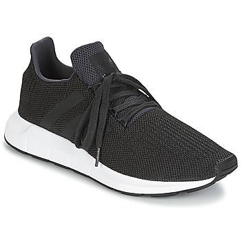 Schoenen Lage sneakers adidas Originals SWIFT RUN Zwart