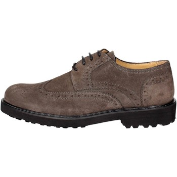 Schoenen Heren Derby Exton 5446 Grey