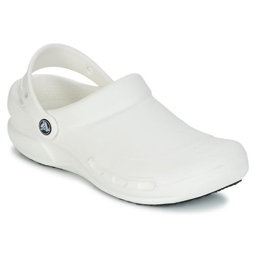 Schoenen Klompen Crocs BISTRO Wit