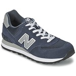 Lage sneakers New Balance M574