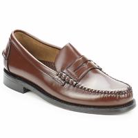 Schoenen Heren Mocassins Sebago CLASSIC Whikey