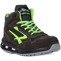 Schoenen Heren Hoge sneakers U Power HUMMER S3 SRC    110,0
