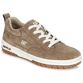 Schoenen Heren Lage sneakers Caterpillar DECADE Grijs