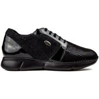 Schoenen Dames Lage sneakers Dtorres BIMBA W BLACK