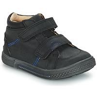 Schoenen Jongens Laarzen GBB ROBERT Vts / Zwart / Dpf / Stryke