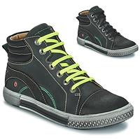 Schoenen Jongens Hoge sneakers GBB RALPH Grijs