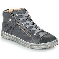 Schoenen Jongens Laarzen GBB NICO Vte / Grijs / Dpf / 2835