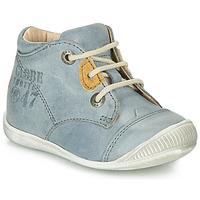 Schoenen Jongens Laarzen GBB SAMUEL Vte / Jeans / Dpf / Raiza