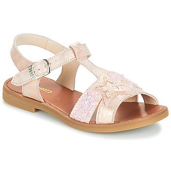 0250d9d1cb8 Kinderen-meisjes Sandalen - Sale, heel veel Sandalen / Open schoenen ...
