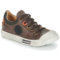 Schoenen Jongens Laarzen GBB UGO Bruin